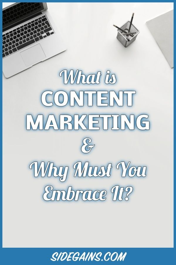 The Importance of Marketing Your Content