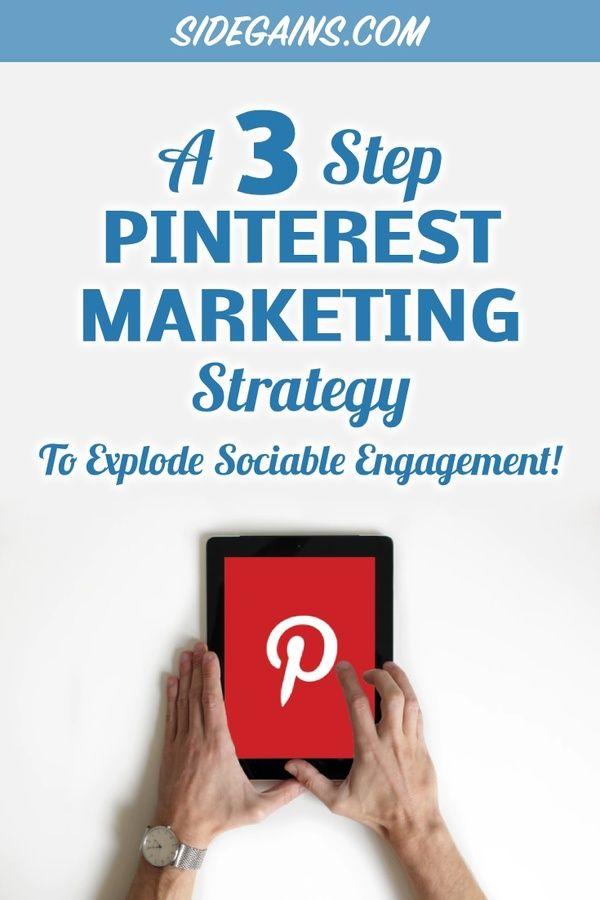 Sociable Pinterest Marketing