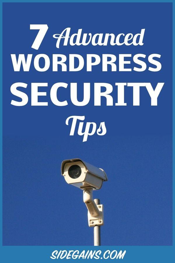 WordPress Security Best Practice
