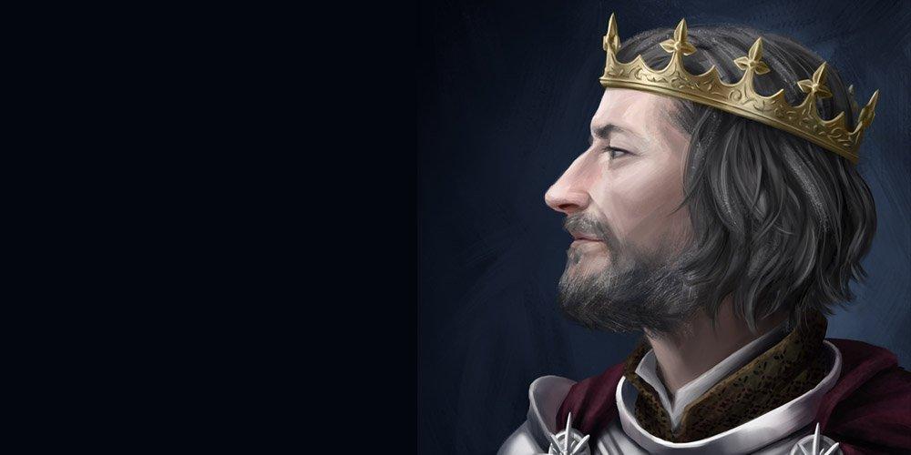 King Paul of SideGains!