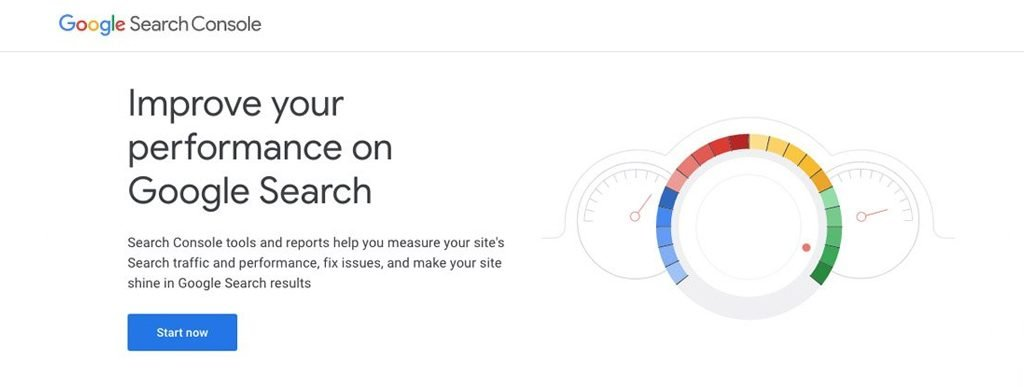 Set Up Google Search Console