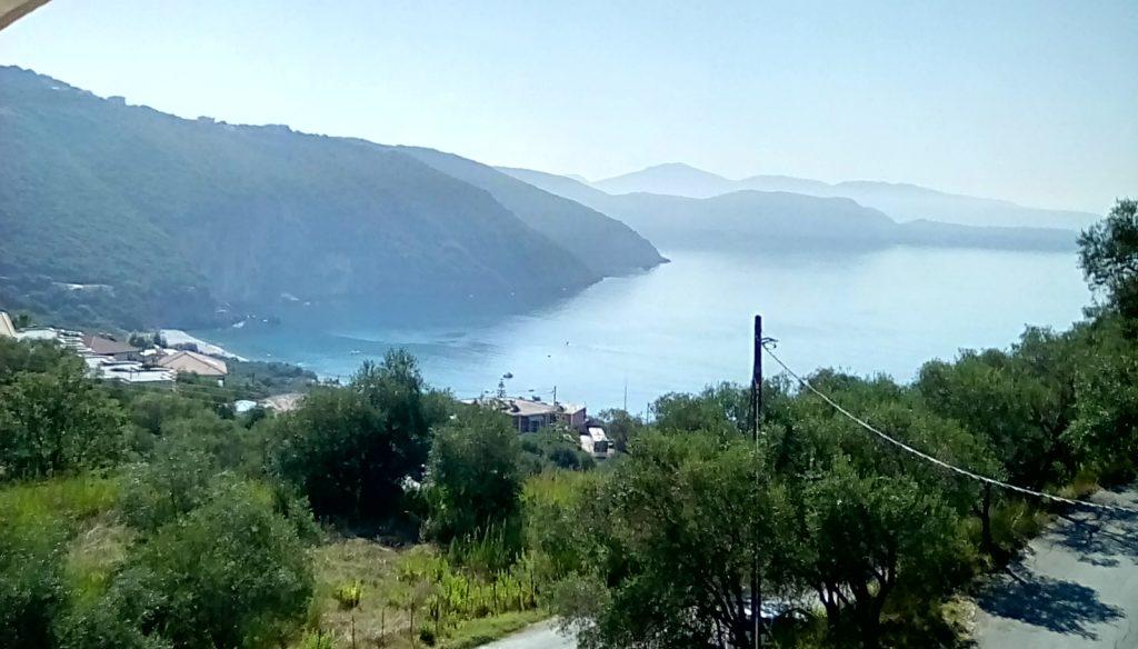 Lichnos, Greece