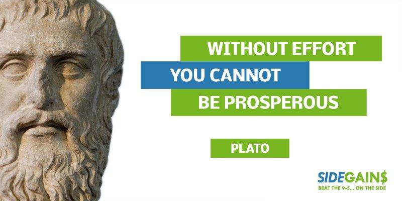 Plato Effort
