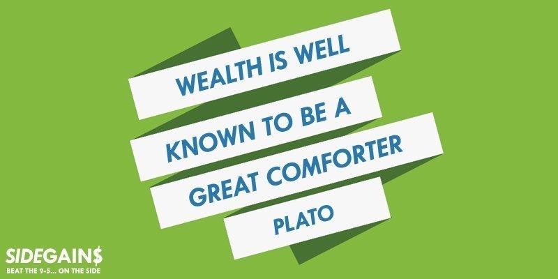 Plato Wealth Quote