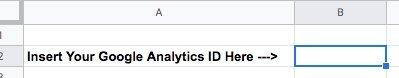 Dashboard Analytics ID